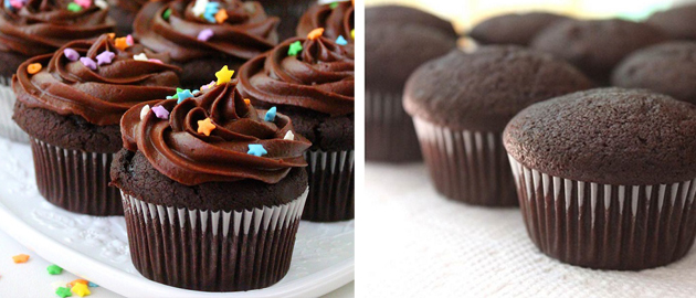 Cupcake ricetta originale bimby