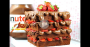 torta waffel copertina