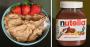 4 Semplici Ricette alla Nutella
